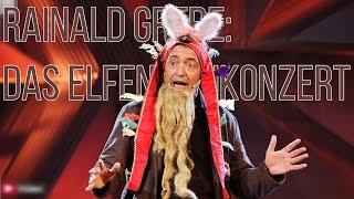Rainald Grebe - Das Elfenbeinkonzert 3satfestival 2016