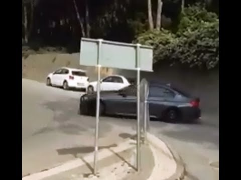 BMW F30 320İ BURNOUT DRİFT TÜRKİYE TURKISHDRİFTCAR