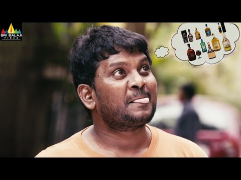Thagubothu Ramesh Comedy Scenes | Back to Back Comedy | Sri Balaji Video