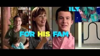 Alexander and the Terrible, Horrible, No Good, Very Bad Day (2014) Trailer