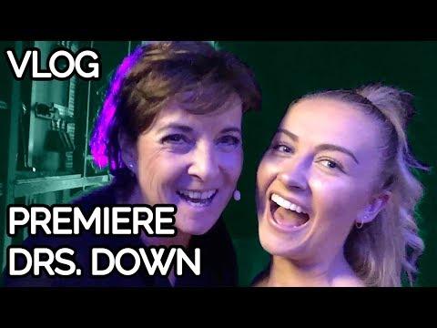 PREMIERE DRS. DOWN - Vlog Elianne - Lucia Marthas