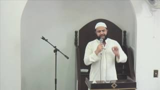 Sheikh Saleh - Jummah on 12/30/16