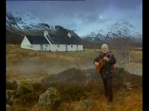 10. The Massacre Of Glencoe - Ronnie Browne (Of The Corries) - West Highland Way
