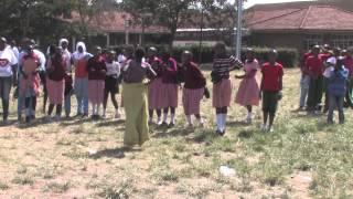 Kenyan Heart - Make a Healthy Heart Your Goal 2014 Thumbnail