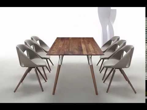 Moderne Esszimmerstühle Youtube