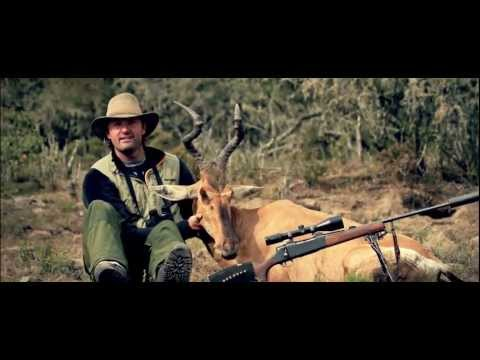 Hunting movie from Greys Gift Lodge, Eastern Cape, South Africa.