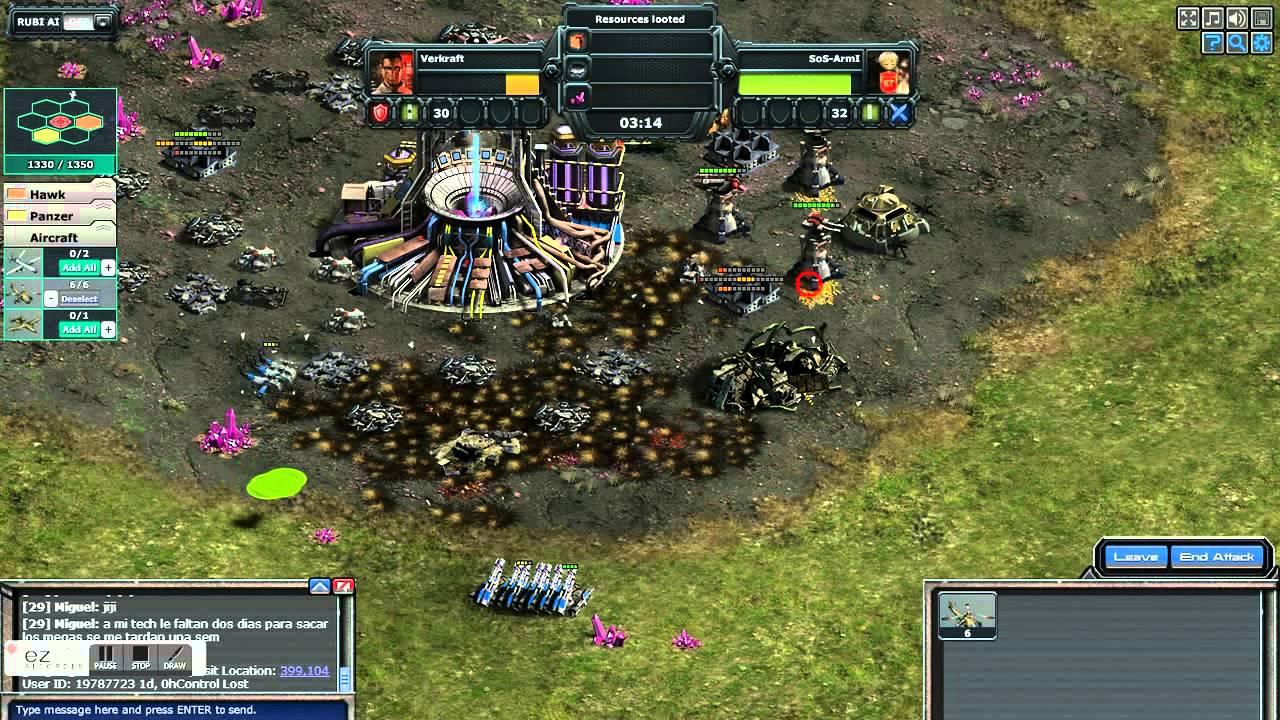 how to get thorium war commander