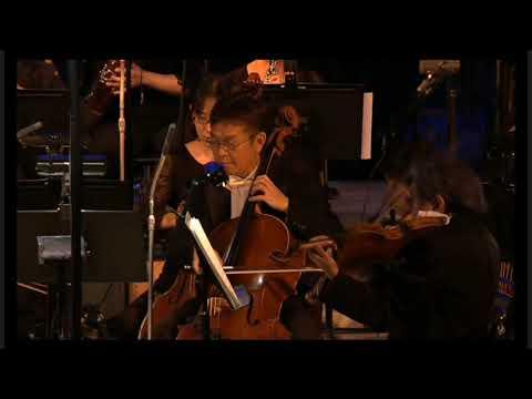 18 - Rajang / ラージャン ~ Monster Hunter 10th Anniversary Orchestra / モンスターハンター狩猟音楽祭2014