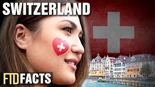 Surprising Facts About Switzerland