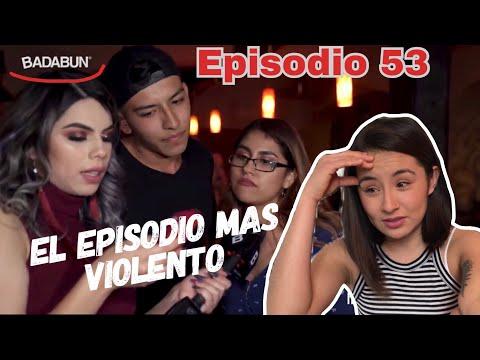 EXPONIENDO INFIELES BADABUN (REACCIÓN) | SALMA BANDALA