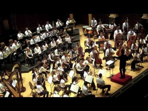 "Richard Wagner ""Flying Dutchman"" Overture"