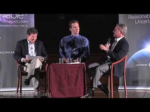 Is Atheism Winning the Battle for Science? | William Lane Craig, Craig Hazen, Jeff Zweerink