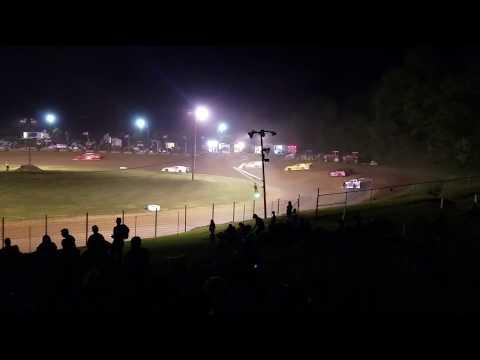Super Street Feature - Paragon Speedway 5/17/19