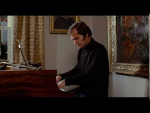 five easy pieces - the chopin scene