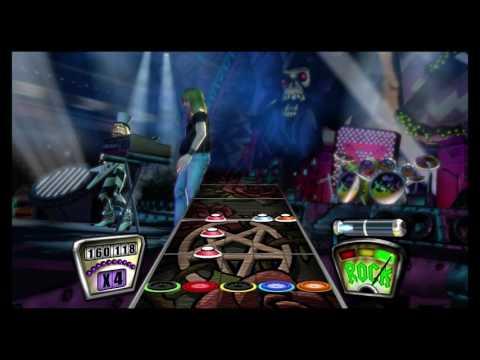 Guitar Hero 2 YYZ Expert 100% FC (290610)