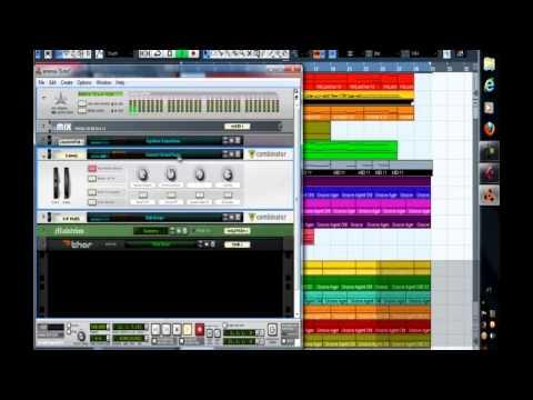 Instrumental VSTi (Daniel Nunes)
