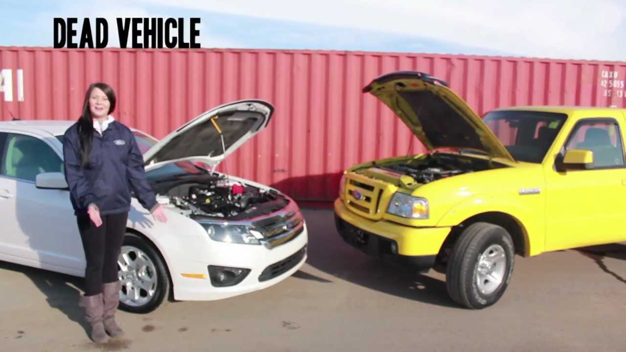 هل تعرف الطريقة الصحيحة لعمل اشتراك بطارية السيارة ؟؟
