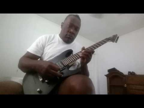 Black Rock guitarist classical composer