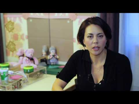Satomi Hofmann: Never Stop Striving to Be Better