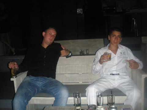 2009 David , Dimi , Faouzi , Sascha -i  love house music - we love greece -