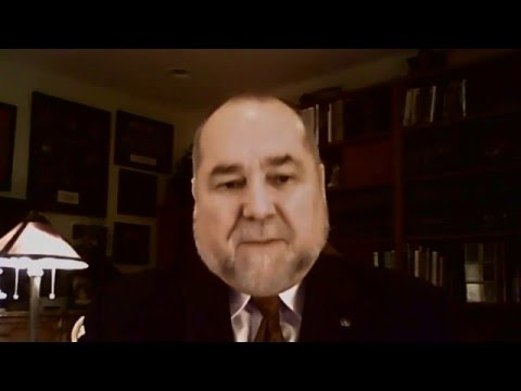 Robert Steele on Open Source Everything: Ethics is an OS