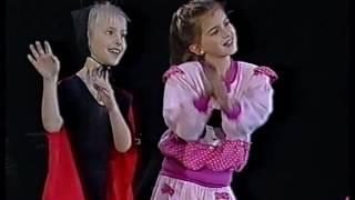 Michaela Pašteková - Lienka Lenka