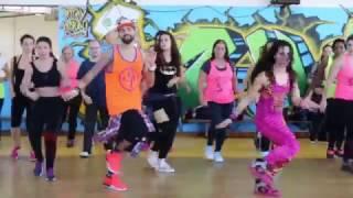 Reggaeton Luis Fonsi - Despacito ft. Daddy Yankee #01