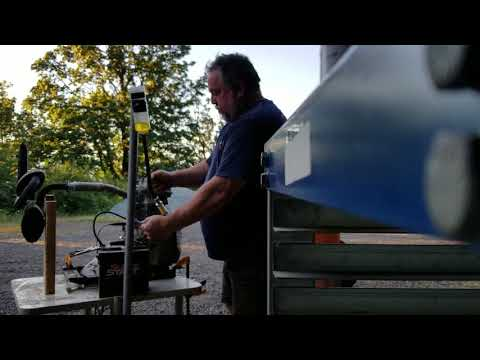 Mils DIY Sawmill (Will it fly or fizzle   ) in Sawmills and Milling