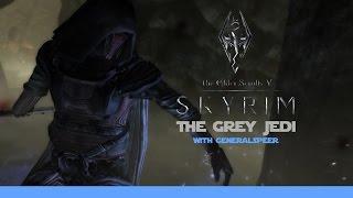 Skyrim Path of the Jedi Episode 1: A Hero Rises!