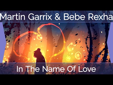[Future Bass] Martin Garrix & Bebe Rexha - In The...