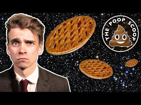 PIES IN SPACE | The Poop Scoop #3