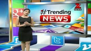Trending News at 4:30 pm