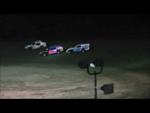 Butler Motor Speedway UMP Modified Heat #2 9/16/16