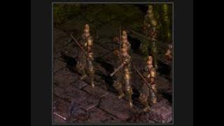 Diablo 2: Median XL - TRAN ATHULUA