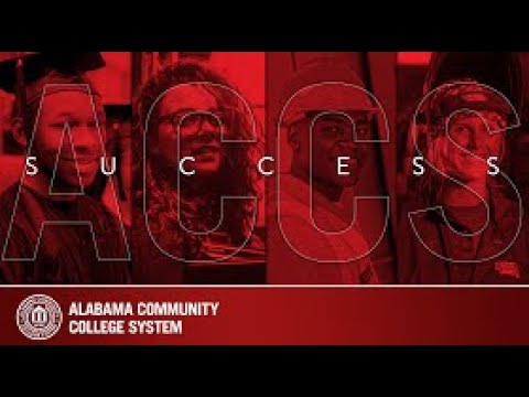 Alabama Community College System October 2021 Board Meeting