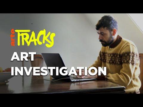 Les documentaires sur scène de Mohammed El Khatib & Arkadi Zaides | Tracks ARTE