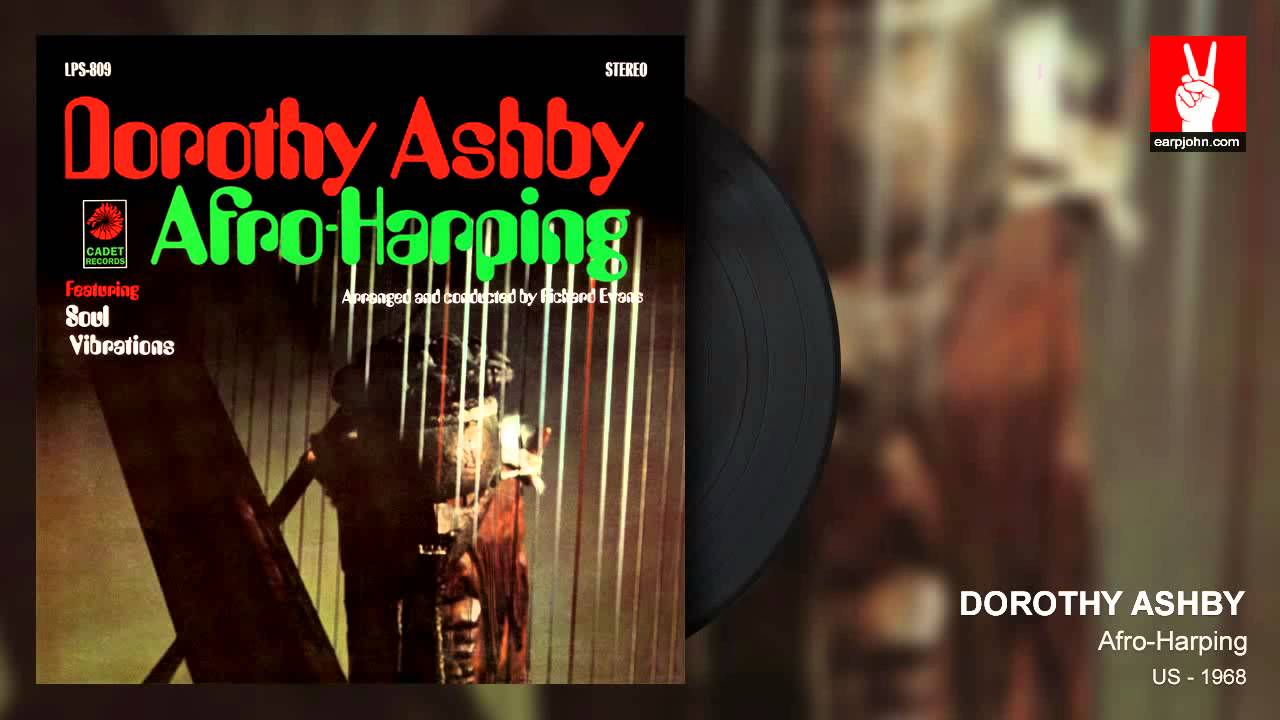 Page 1 | Dorothy Ashby - Come Live With Me [Soul / Jazz / Funk Video, 1968]. Published by Trony on Monday, 07 November 2016 in Trony (Blogs)