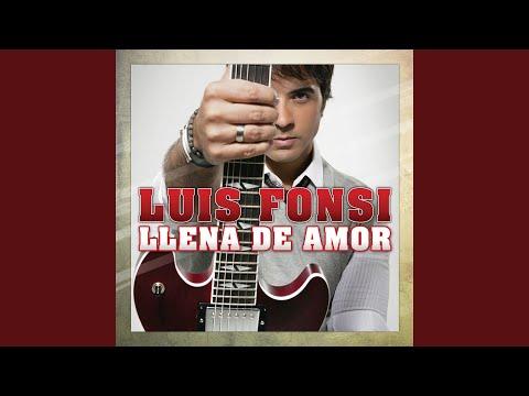 Llena De Amor