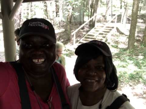 Fly Fishing For Breast Cancer Patients/ Survivors