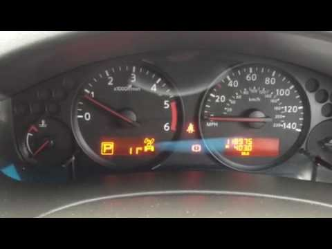 Nissan Navara D40 Rough Idle on first Startup! - Nissan