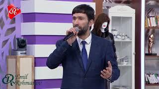 Emil Rehmanov Tanri Istemezse