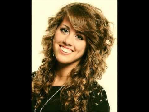 Angie Miller - Halo (American Idol 2013) Studio Version HQ