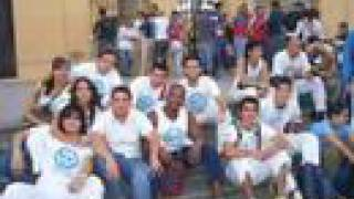 Capoeira Porto da Barra - Contramestre Guará