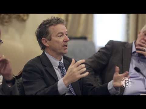 Rand Paul: Democrats Taking African-American Vote 'For Granted'