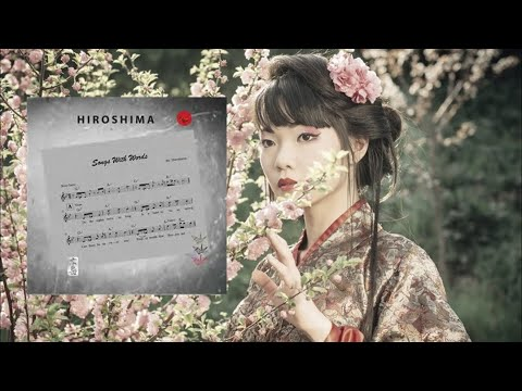 Hiroshima - Save Yourself For Me [Songs With Words 2016]