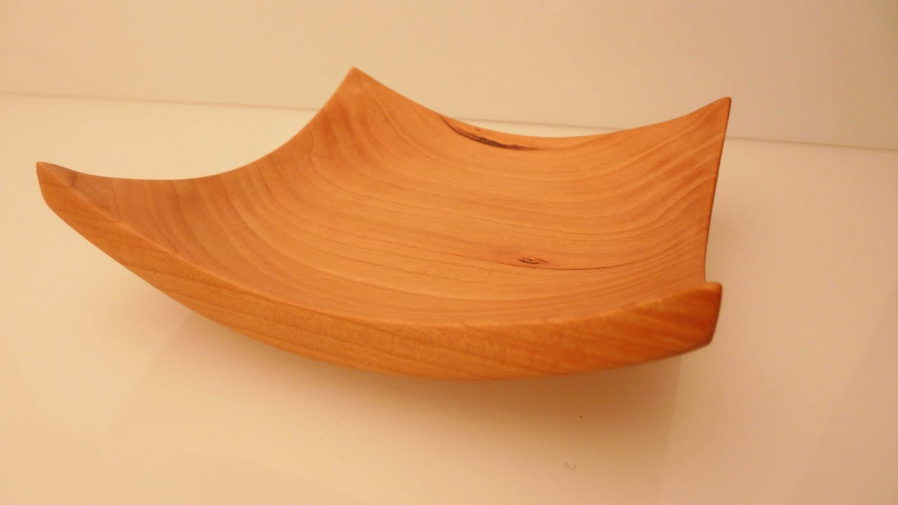 : turning wooden plates - pezcame.com