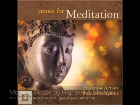 Music for Meditation, deep Relaxation & Sleep