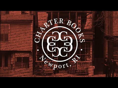 WUN-ON-ONE: A conversation with Steve Iwanski, founder of Charter Books