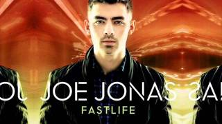 Watch Joe Jonas Take It And Run video