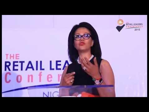 87bc9300d Building People - Adenike Ogunlesi - CEO of Ruff  n  Tumble - YouTube